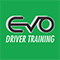 Branding designed for Evo Driver Training, a new driving school based on the Isle Of Wight. For those interested, click the image for an insightful write-up describing the logo development process!